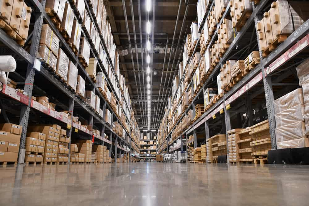 Photo of A sweet deal: Nestlé and XPO set to open massive distribution center in the UK