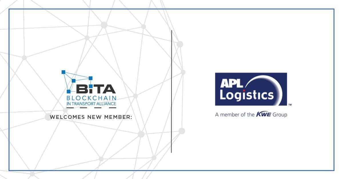 Photo of APL Logistics joins BiTA