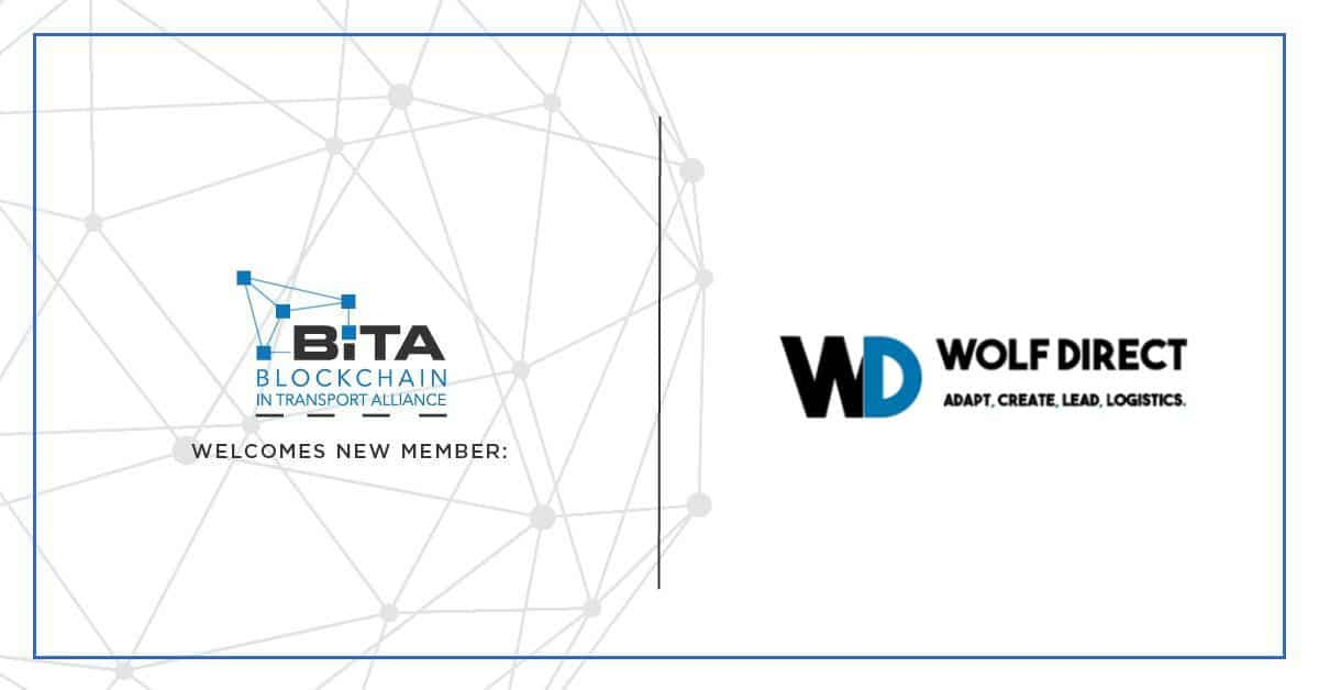 Photo of Brokerage firm Wolf Direct joins BiTA
