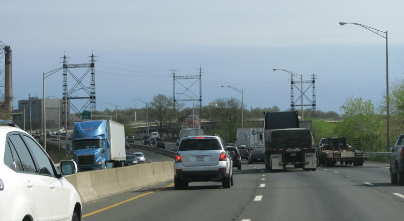 Tolls once graced Connecticut highways until the mid 1980s, but the state is now looking at bringing them back to increase revenue.  ( Photo: Wikimedia Commons/Versageek )