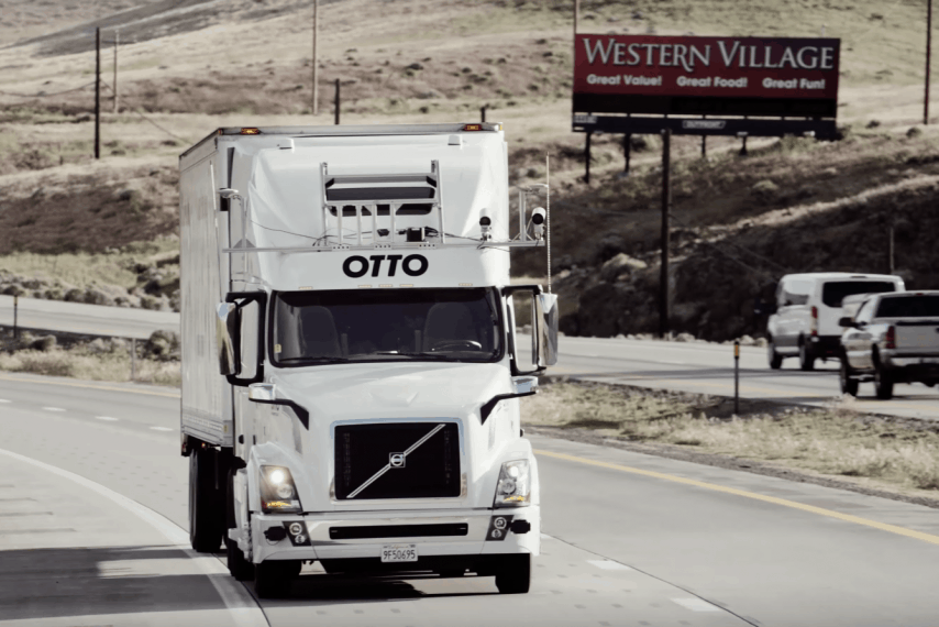 Photo of Uber shuts down self-driving truck program, leaving questions about Uber Freight's future