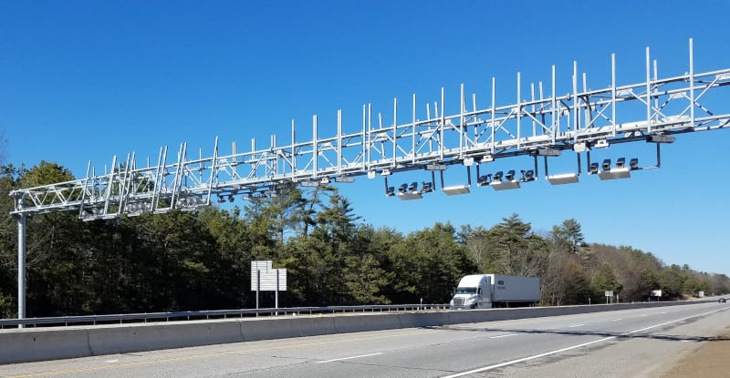 Photo of ATA, 3 carriers file suit over Rhode Island's truck-only tolls