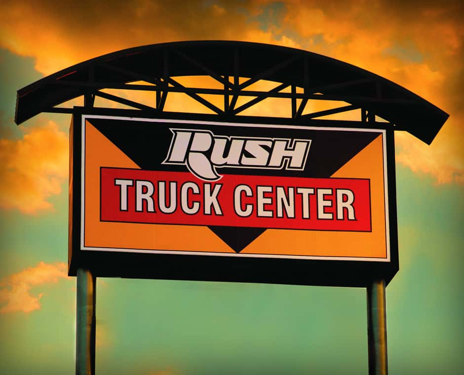 Photo of Rush Enterprises posts revenue gain on strong used-truck sales, aftermarket business
