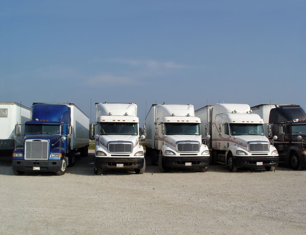 Photo of Researchers delve deeper into trucking's parking problem