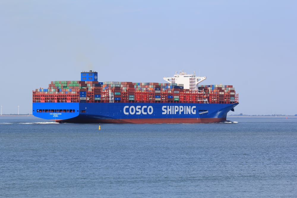 Photo of COSCO's cyber attack and the importance of maritime cybersecurity