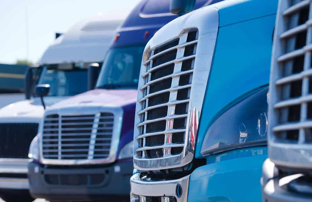 Photo of Used truck prices continue strong in May, equipment supply remains tight