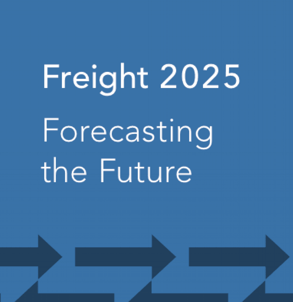 "Photo of From Freight 2025: ""On-Demand Additive Manufacturing is a Logistics Solution"""
