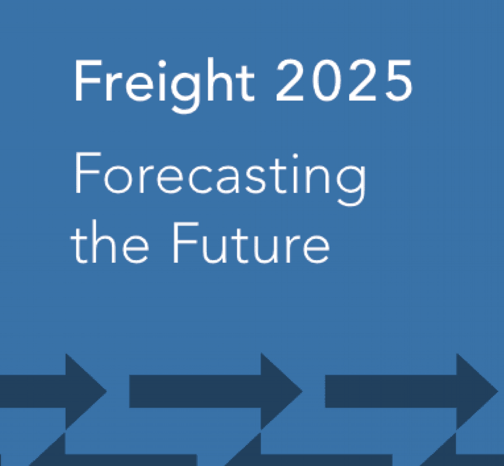 "Photo of From Freight 2025: ""On Disruption in Logistics"""