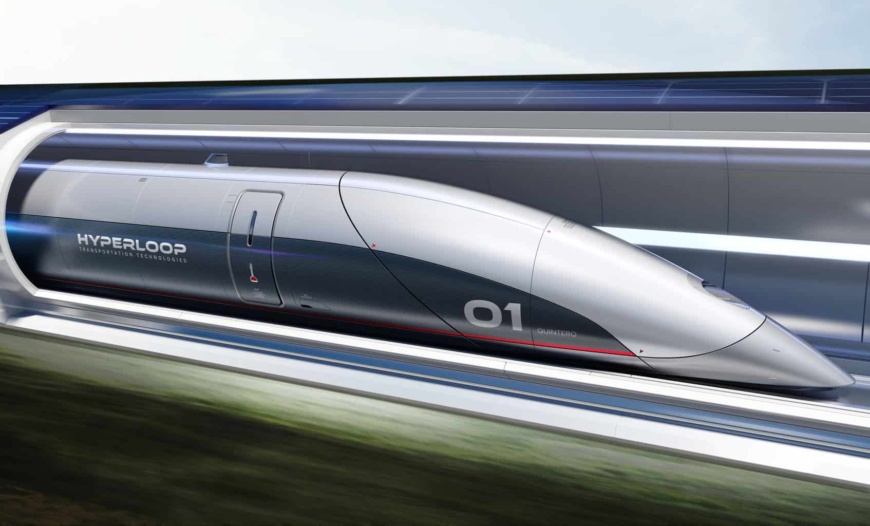 Photo of Apple Inc. could be decisive bringing hyperloop to the state of California
