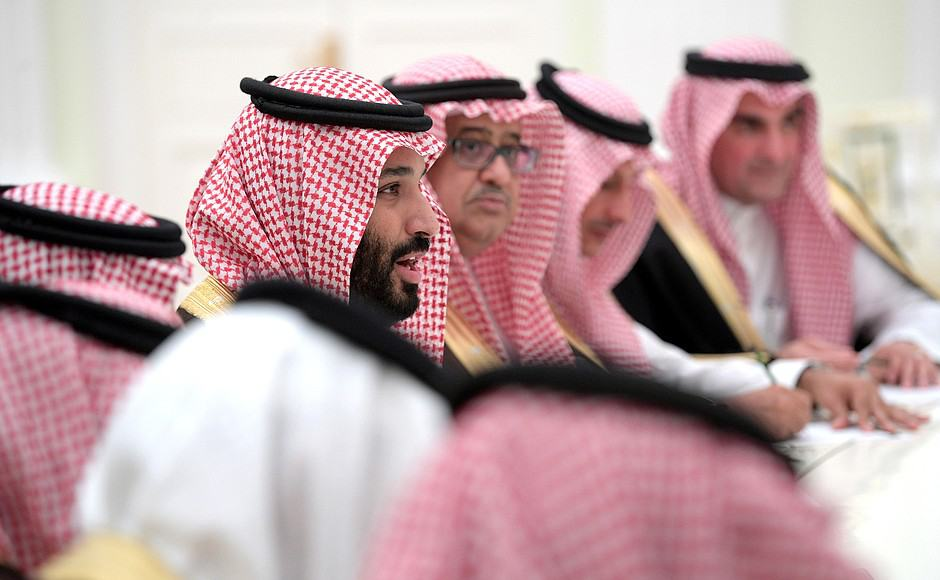 Photo of The Saudis should buy Tesla, but not at $420 per share