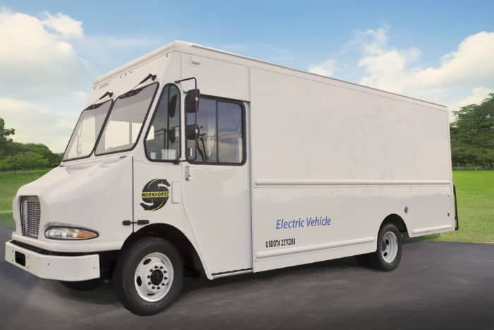 Photo of Workhorse turns to stock offering for additional capital