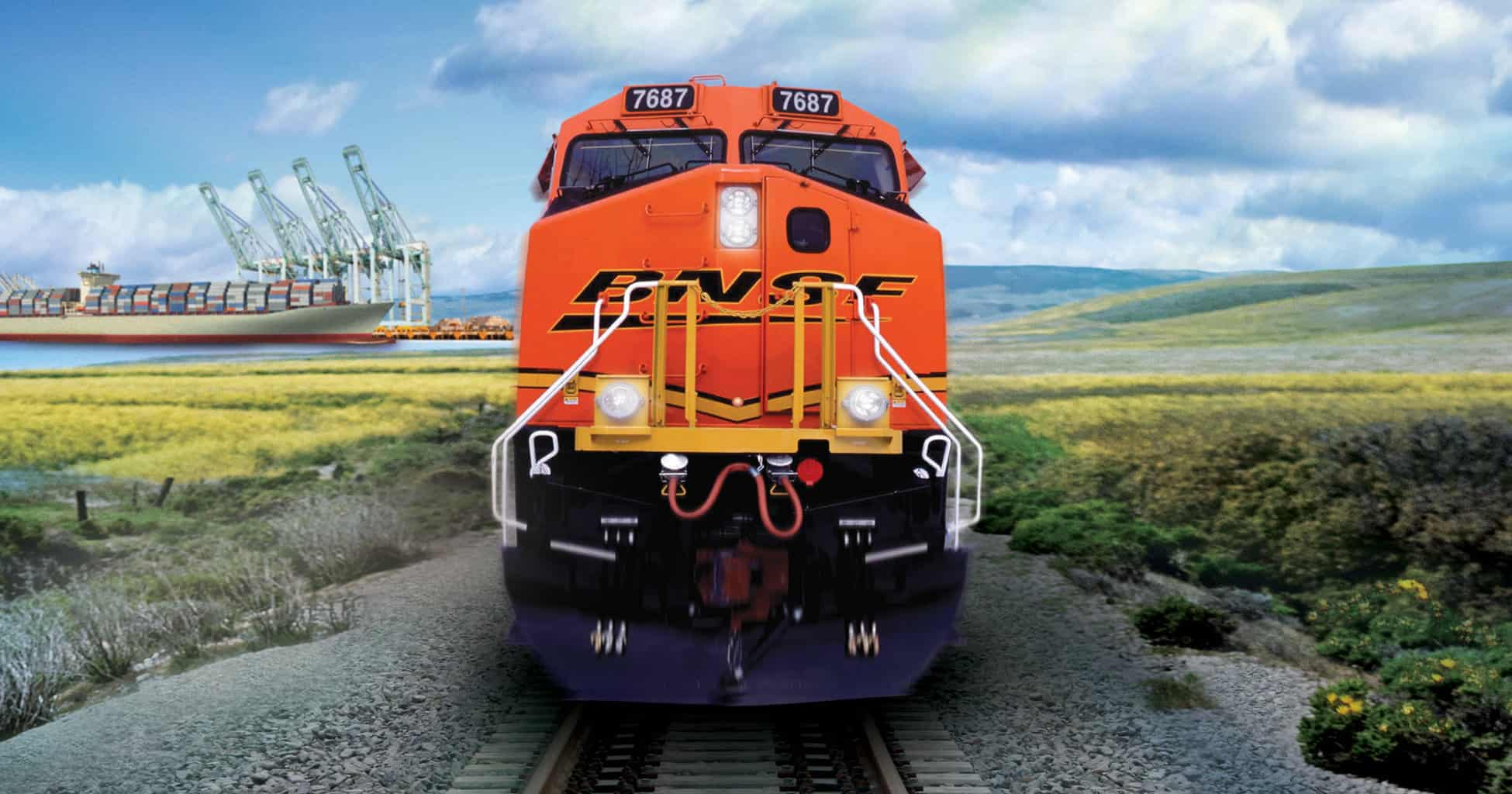 Photo of BNSF's second quarter OR comes in weakest of the class 1 railroads