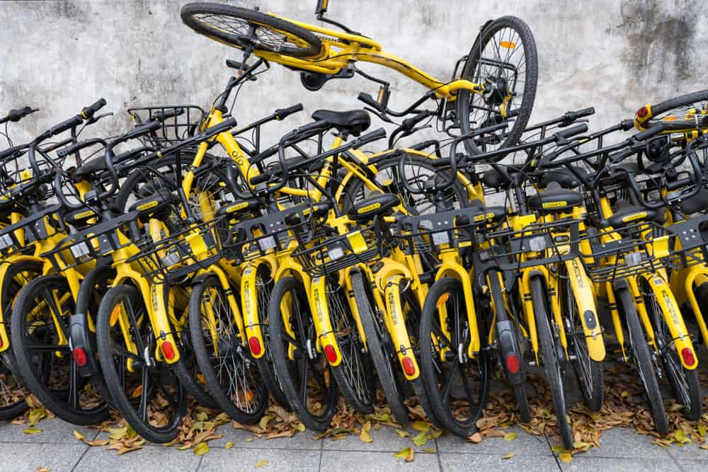 Photo of Electric bike-sharing companies need to look at the Chinese bike debacle before aggressive expansion