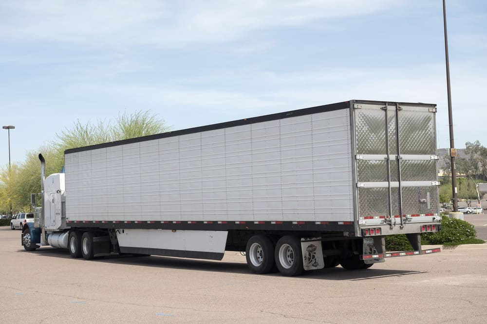 Photo of Last month proves strongest July in history for trailer orders