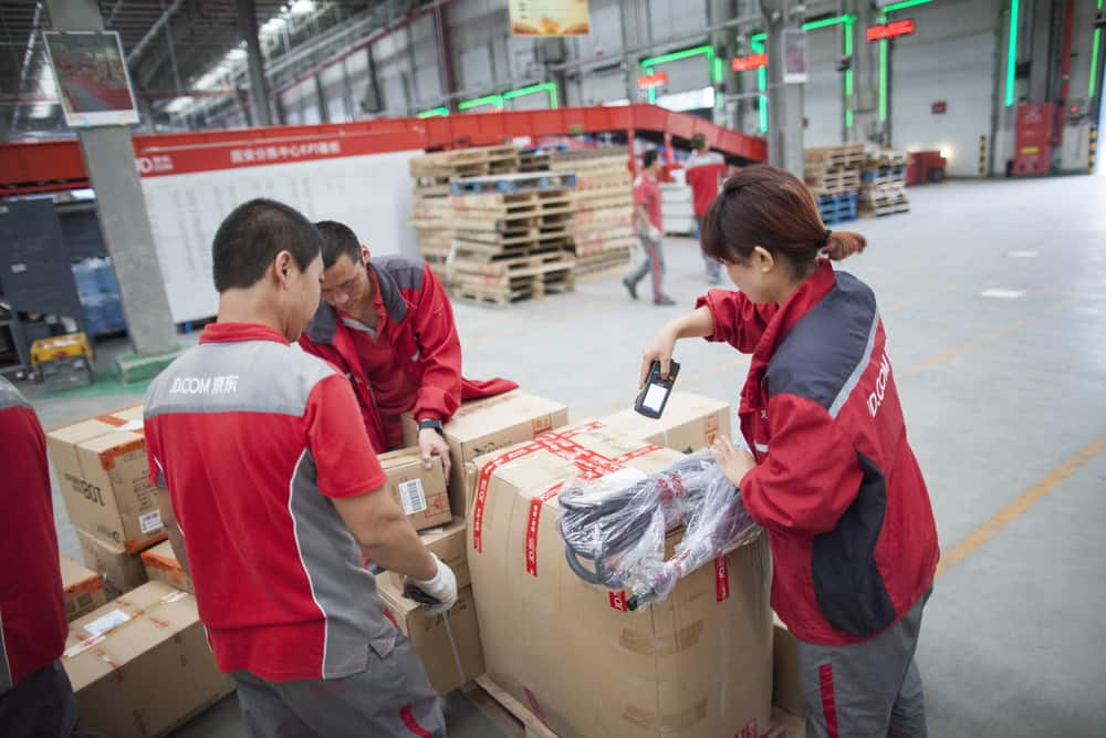 Photo of Unilever will partner with JD.com to extend impact in China