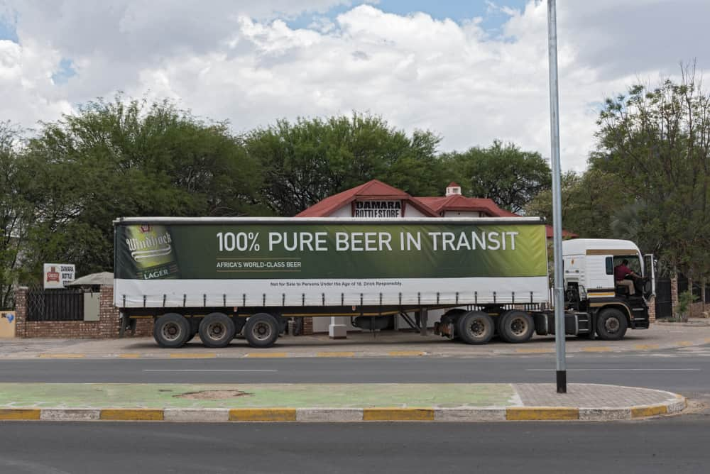 Today's Pickup: beer supply chains hopping with potential in Africa