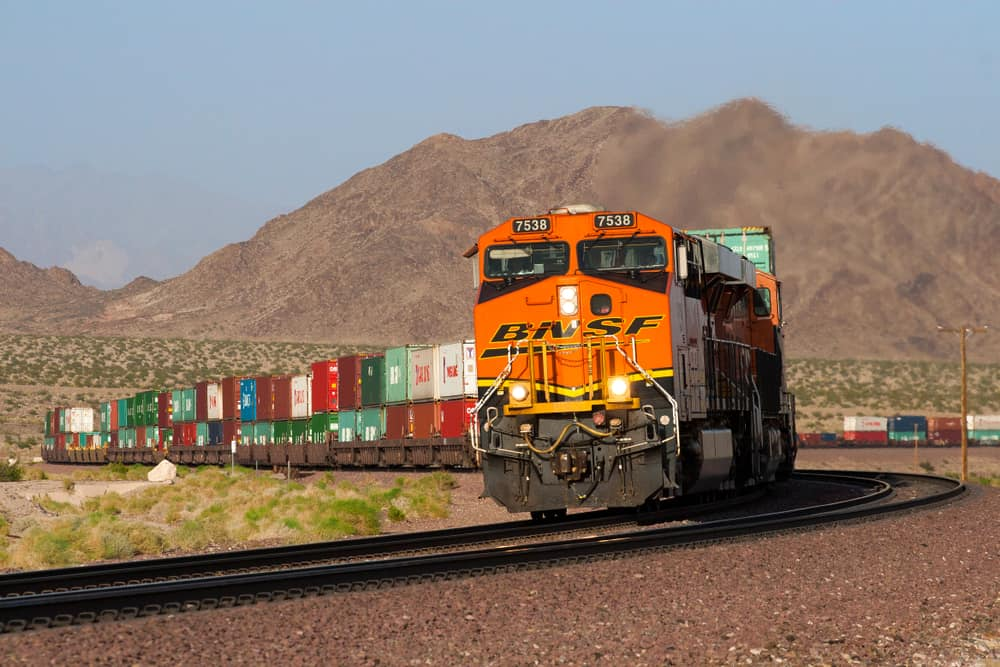 Fresh off the intermodal's big meeting, an observer doesn't