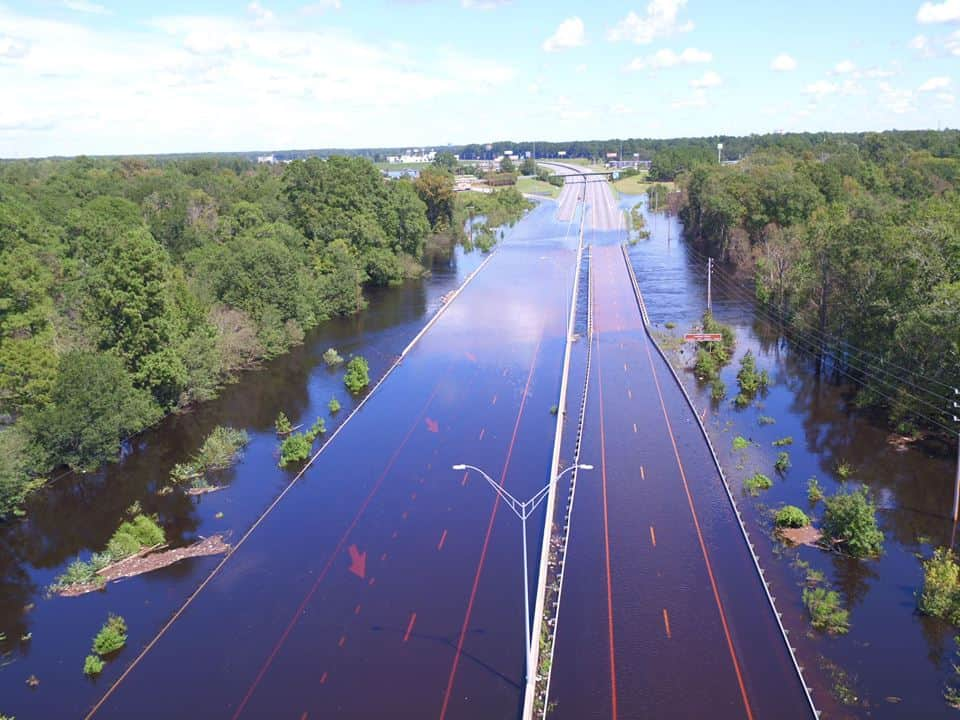 Photo of Southeast Flooding Keeps Some Roads Closed, but Others Reopen
