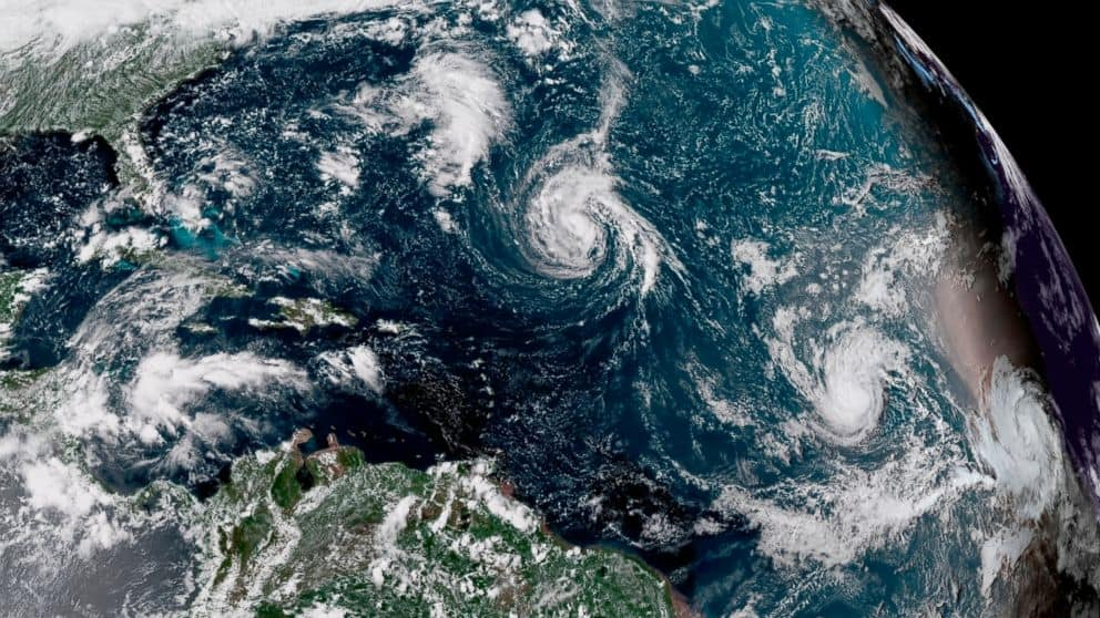 Photo of Florence and the FEMA Machine could surge freight spot rates to new highs