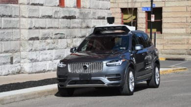 Photo of Uber's $148M settlement reveals risks of connected vehicles, big data