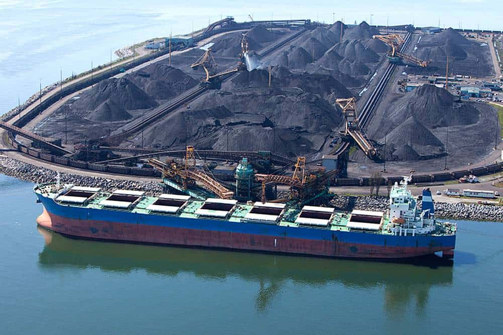 Photo of Indonesia gets ready to meet increased coal demand from China, freight to respond