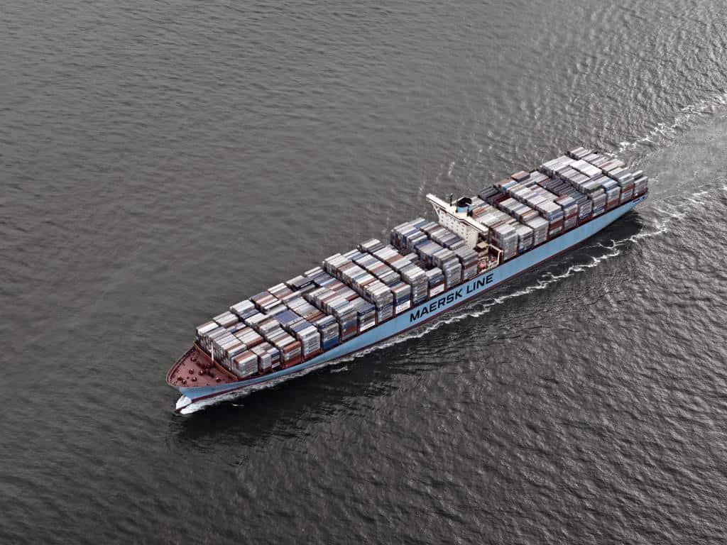 Photo of Maersk changes course, will install IMO 2020 scrubbers
