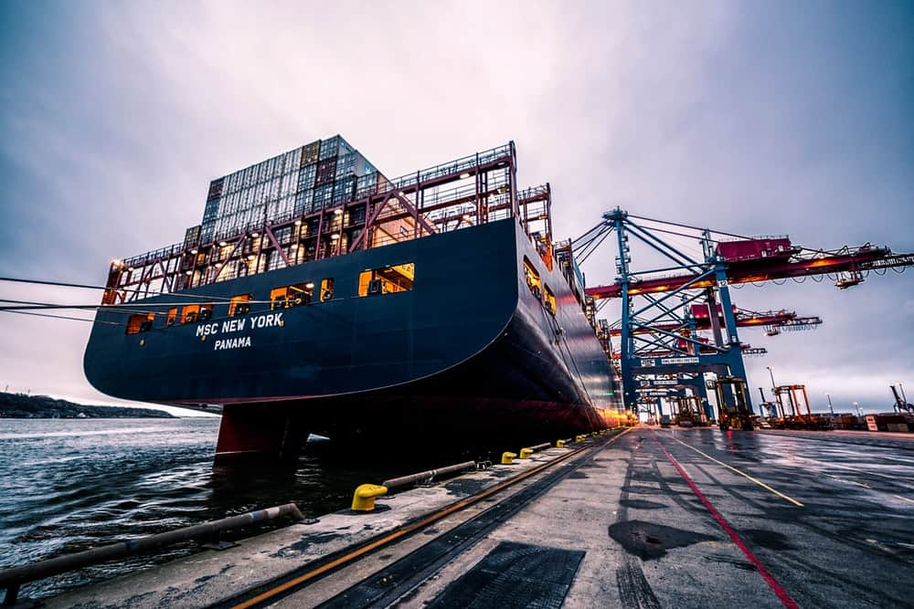 Photo of xChange helps container lines cut expenses by reducing empty containers transit