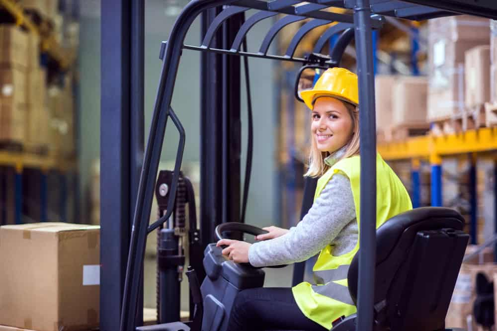 Photo of Prologis launches internship program to source, train warehouse workers