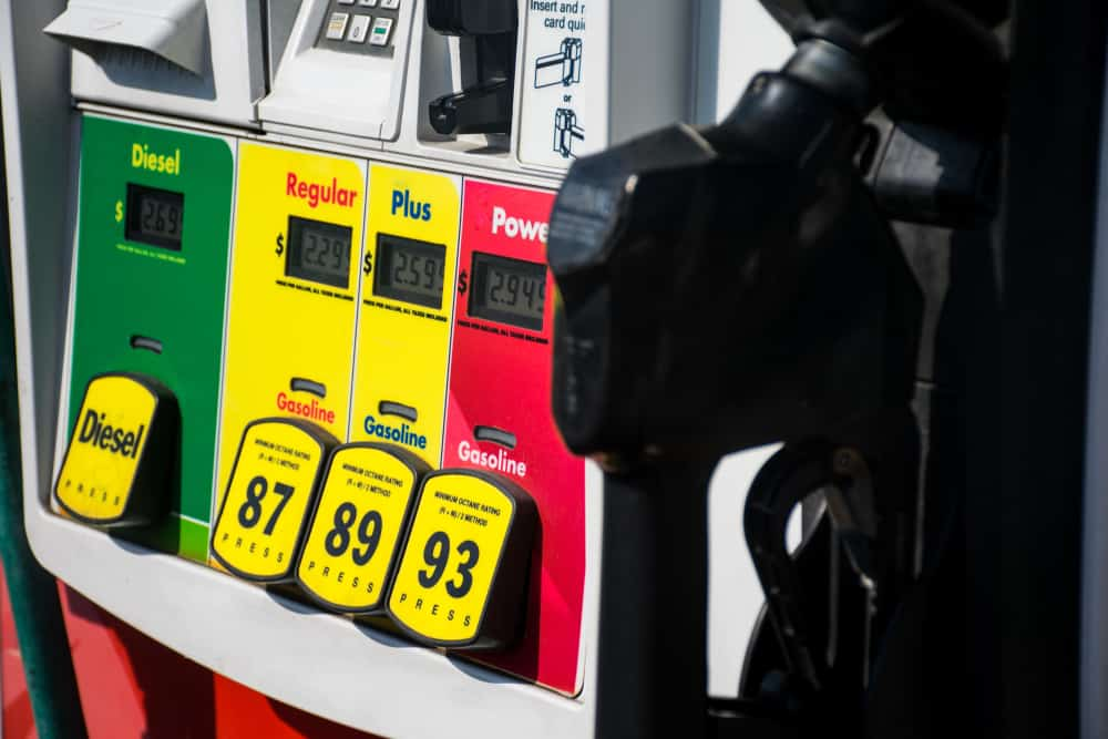 Photo of Today's pickup: Hurricane Florence could bring rising diesel prices to some areas