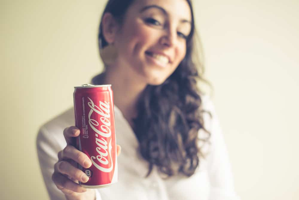 Photo of Just say yes? Cannabis bubble expands as iconic Coke seeks a partner