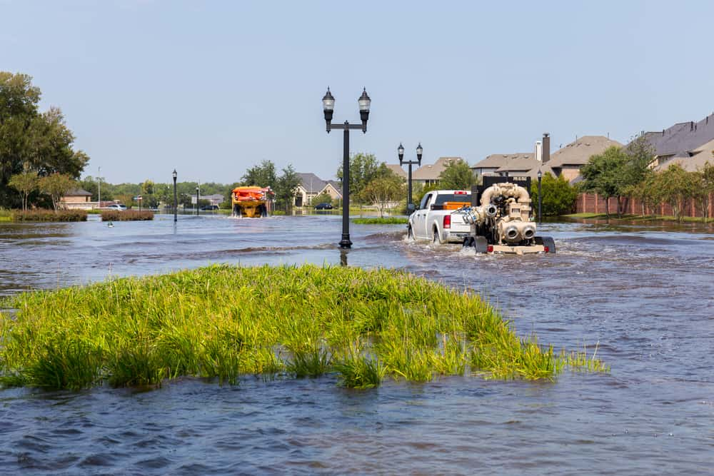 Photo of Karma Delivers: coordinating logistics for nonprofit disaster relief