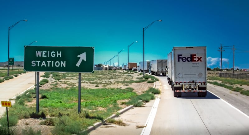 Photo of Drivers struggled with hours-of-service compliance during June CVSA Roadcheck