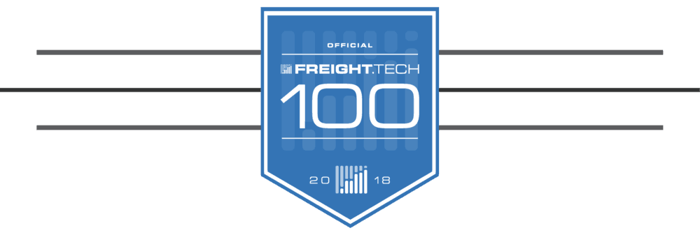 From upstarts to traditional powers, the Freight Tech 100