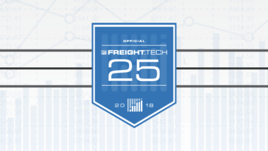 Photo of FreightWaves Research Institute announces voting panel for Freight.Tech 25 awards