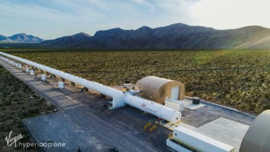 Photo of The rise of hyperloop – a primer on its potential
