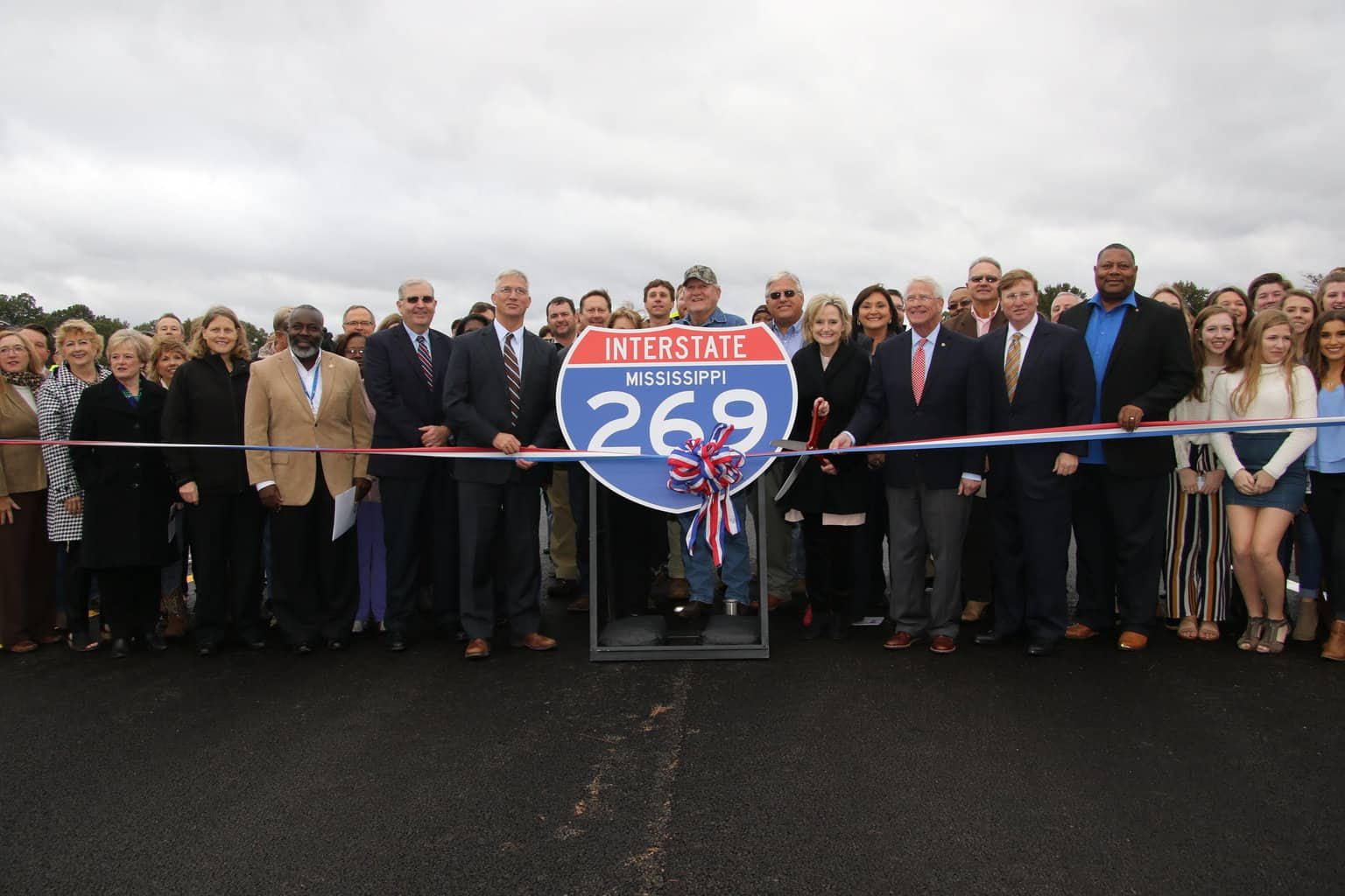 Photo of Final phase of I-269 opens, allowing trucks to bypass Memphis traffic