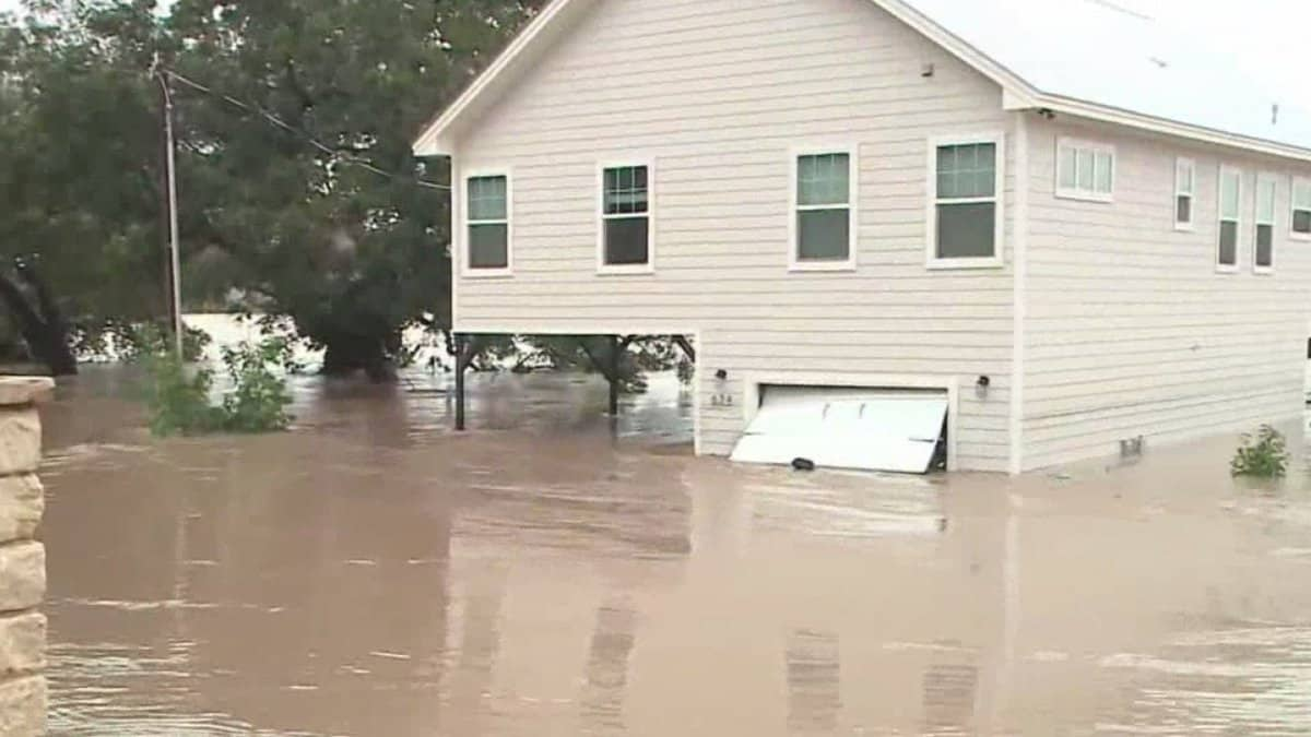 Photo of Deadly Texas flooding continues: more rain in the forecast