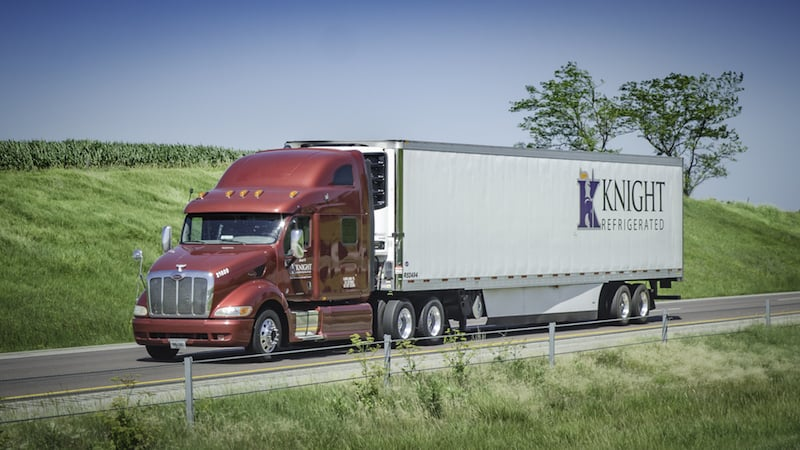 Photo of Knight-Swift stock has room to run after 3Q earnings beat