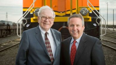 Photo of BNSF's long-serving executive chairman Matthew Rose to retire next April