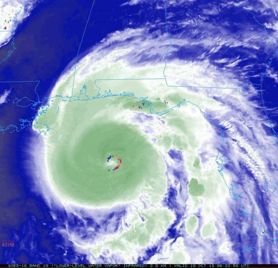 Photo of Why Hurricane Michael became so powerful so fast, and is this a trend?