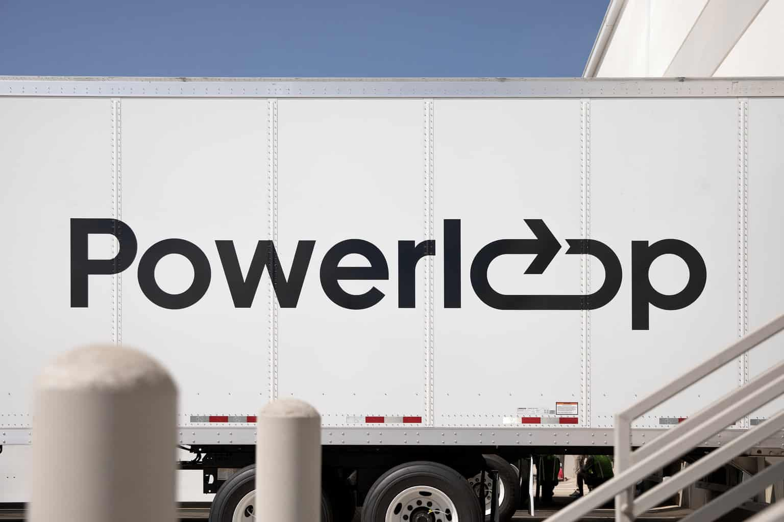 Photo of Uber Inc. unveils Powerloop: a trailer capacity company for carriers supplying power only