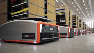 Photo of XPO's largest robotic deployment to date will bring 5,000 units to its warehouse