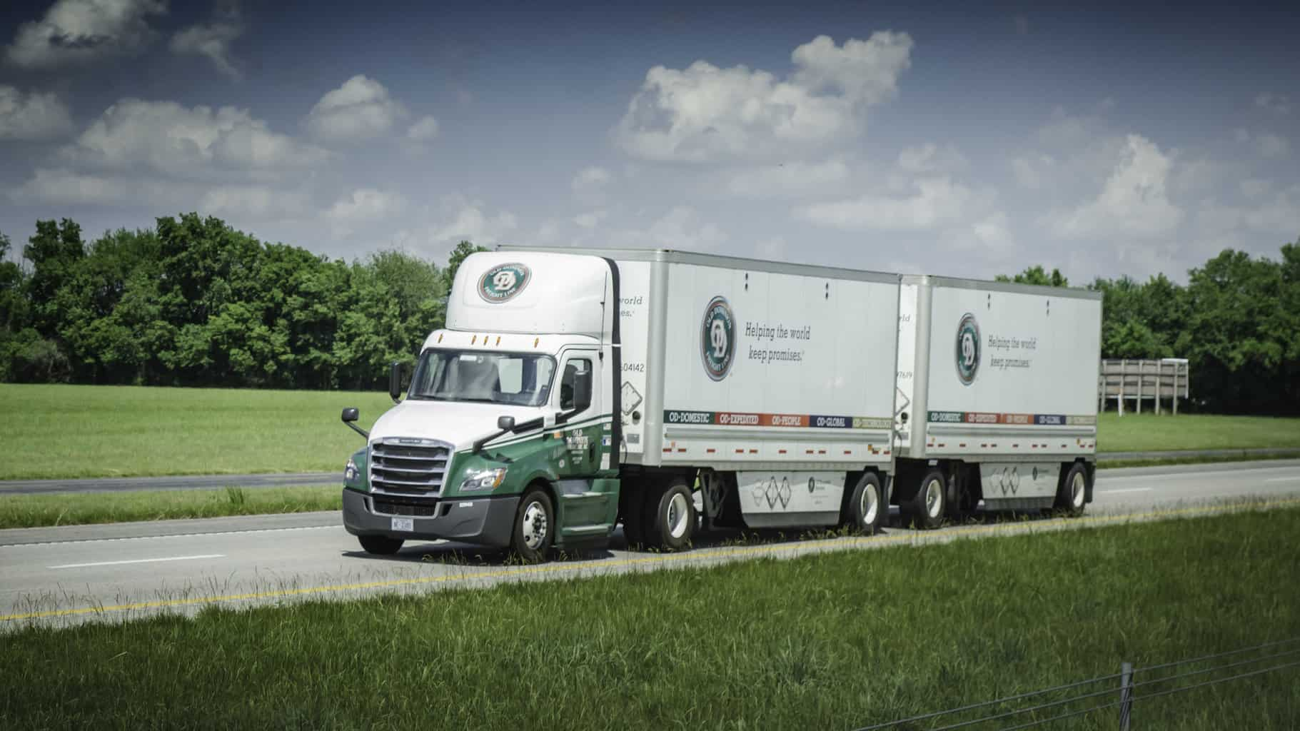 Photo of Old Dominion's Q3 results: best in class LTL and getting better