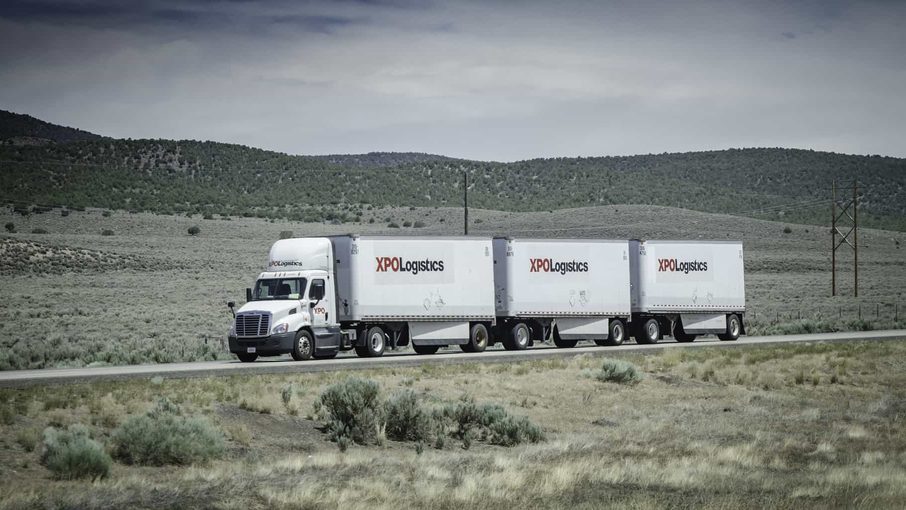 Moody's lifts ratings on more than $3B of XPO Logistics debt