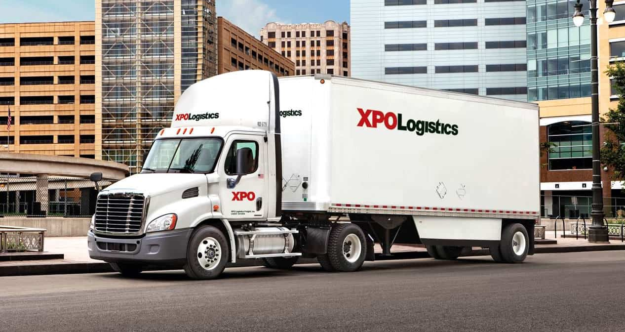 XPO drivers in N J  agree to join Teamsters - FreightWaves