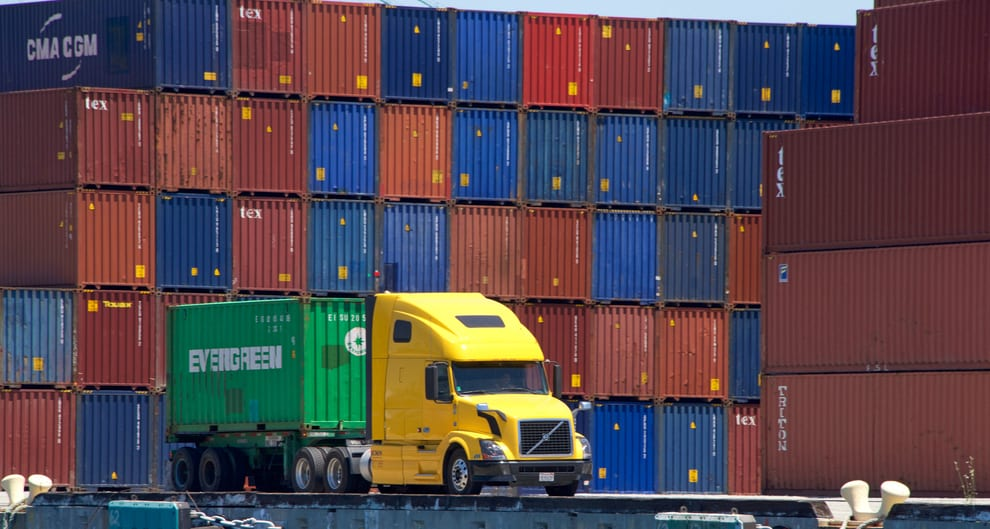 Photo of Freight, economy may not rebound in lockstep post-pandemic, report says