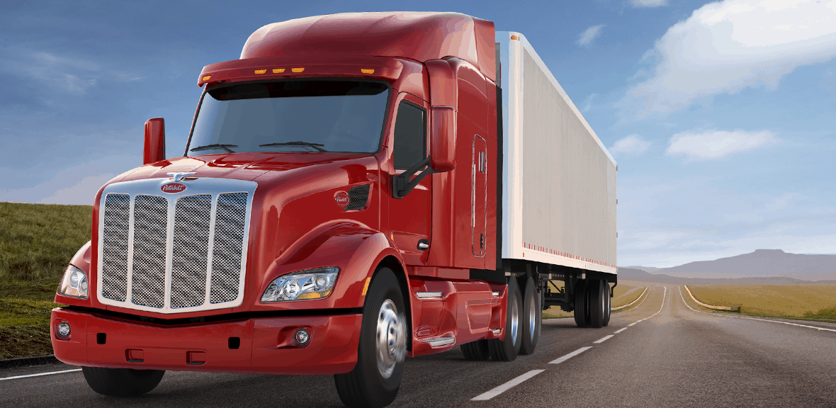 Photo of New engine ratings for 2019 aim to give Peterbilt trucks more reliability, increased fuel economy