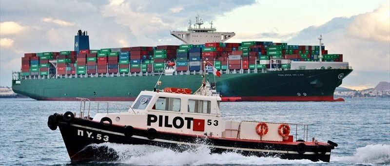 Photo of Today's Pilot: Maritime and Economic round-up from Asia – Oct 3