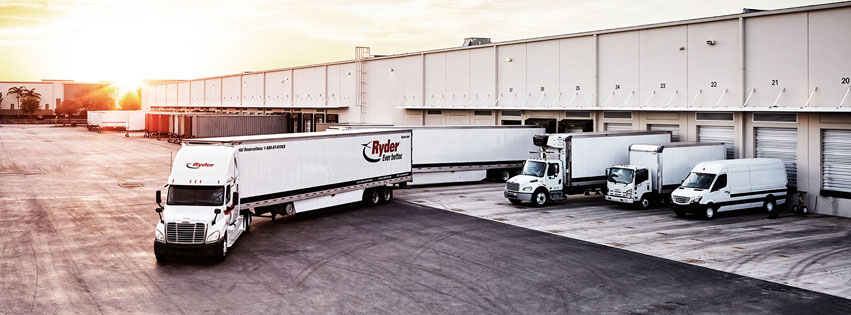Photo of Ryder reports record third quarter revenues, growth across all segments