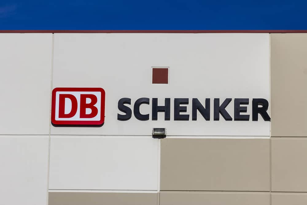 Photo of Jeff Barrie to lead DB Schenker USA's operations